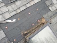 Maintenance & Service: Emergency Repairs - Storey Residence 1