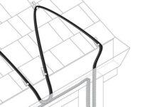 Heat Trace / Snow Melt Applications