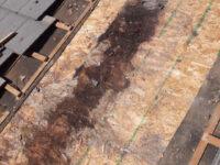 Roofing & Waterproofing Maintenance & Service: Leak Detection