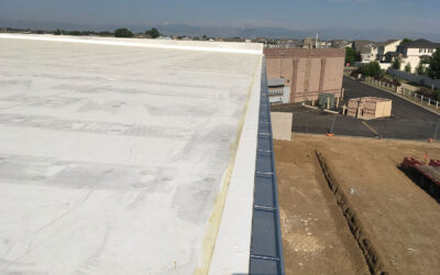 Roofing & Waterproofing Products: New Commercial Construction 02