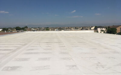 Roofing & Waterproofing Products: New Commercial Construction 03