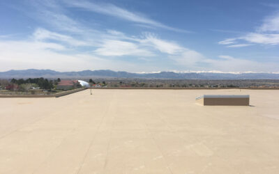 Roofing & Waterproofing Products: New Commercial Construction - Single Ply 01