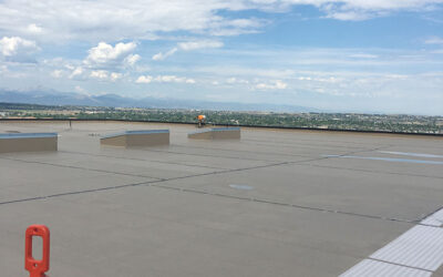 Roofing & Waterproofing Products: New Commercial Construction - Single Ply 02