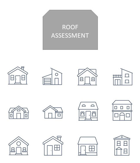 Roofing & Waterproofing Maintenance & Service: Roof Assessments