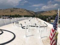 Roofing & Waterproofing Maintenance & Service: Roof Coatings