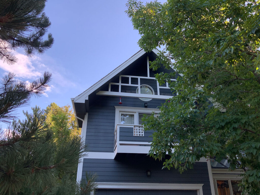 Private Residence - Boulder, CO